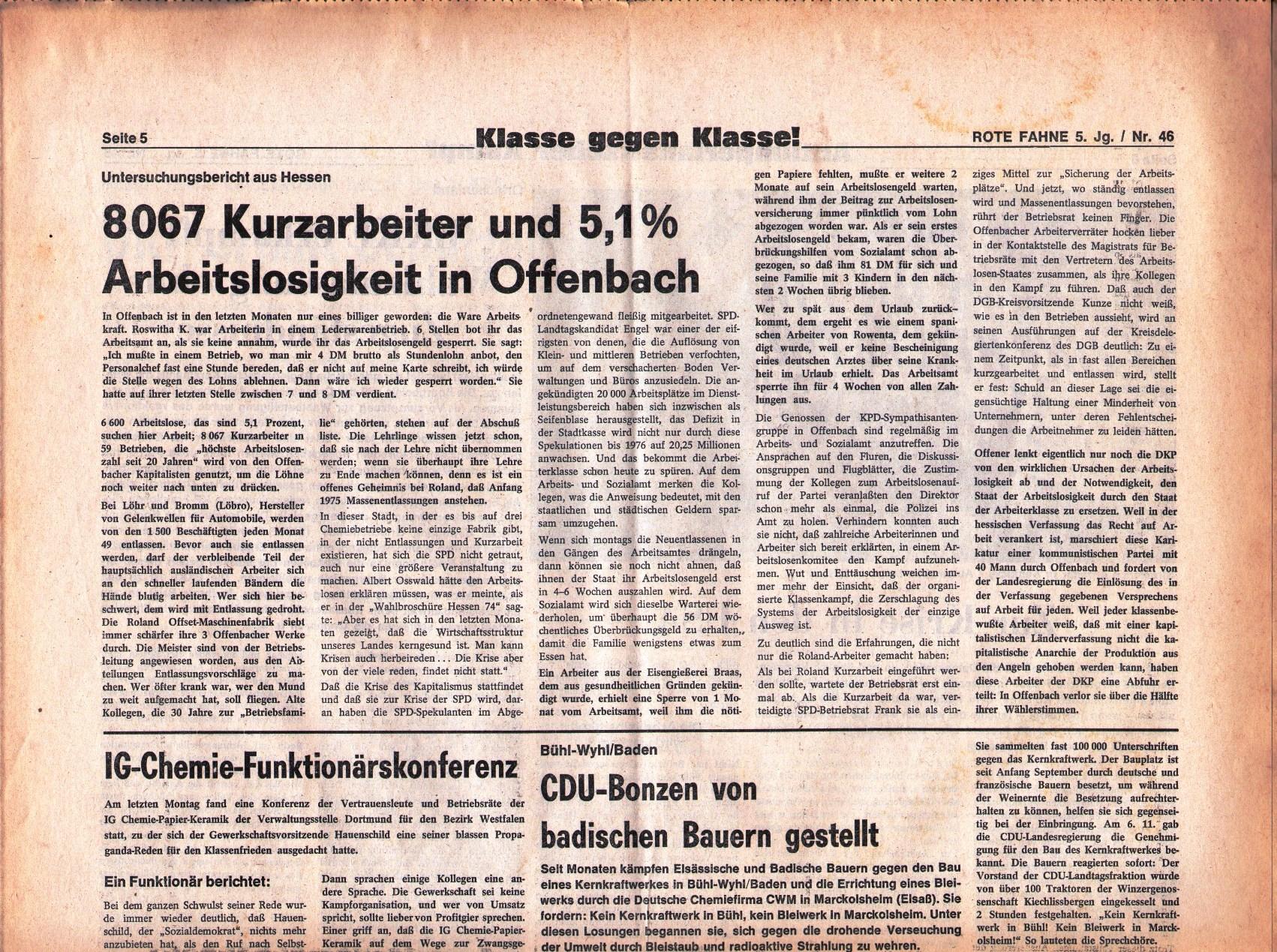 KPD_Rote_Fahne_1974_46_09