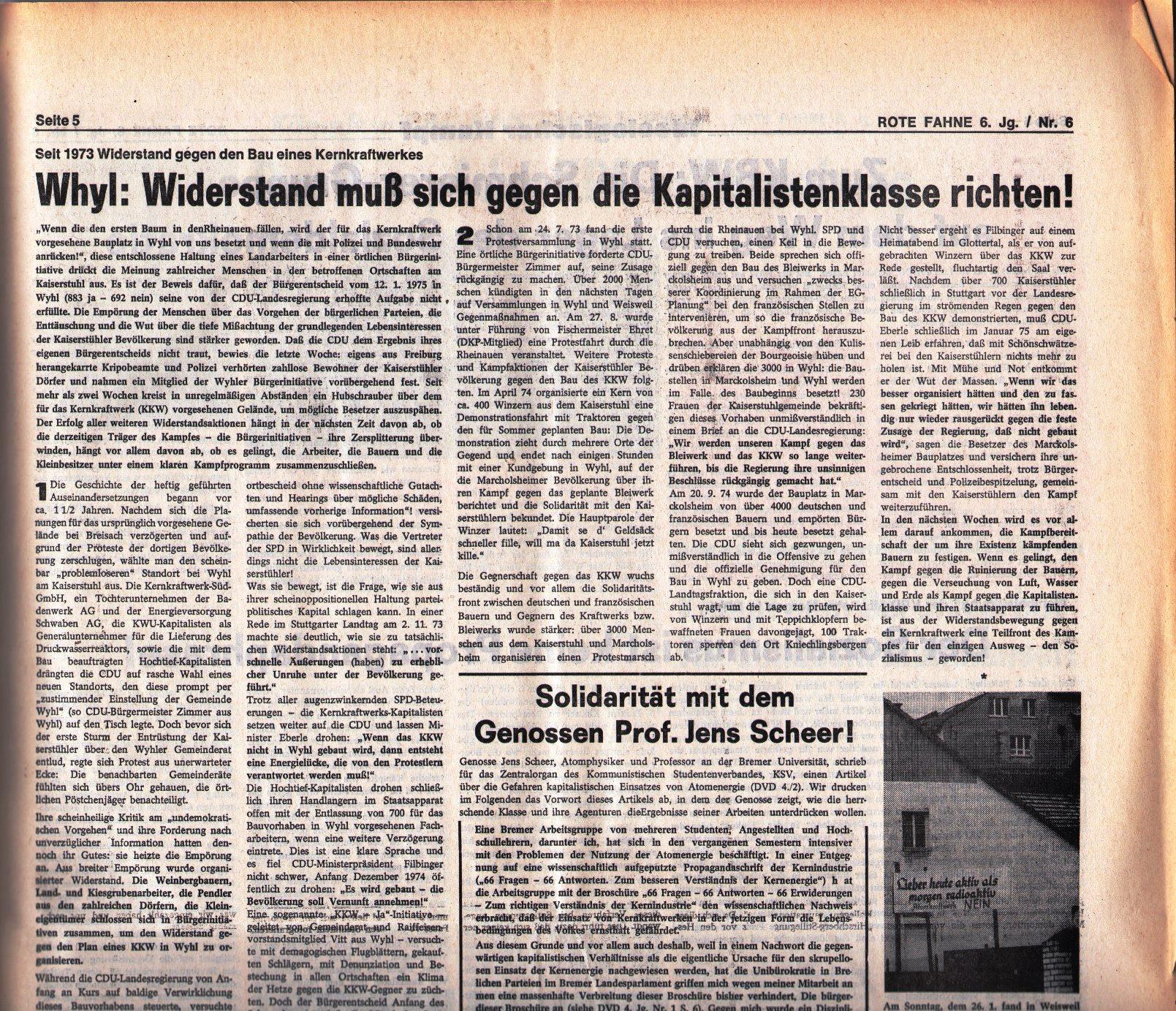 KPD_Rote_Fahne_1975_06_09