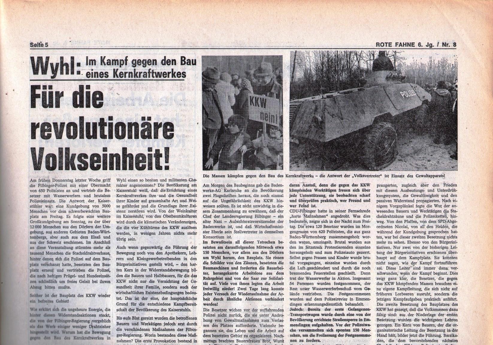KPD_Rote_Fahne_1975_08_09