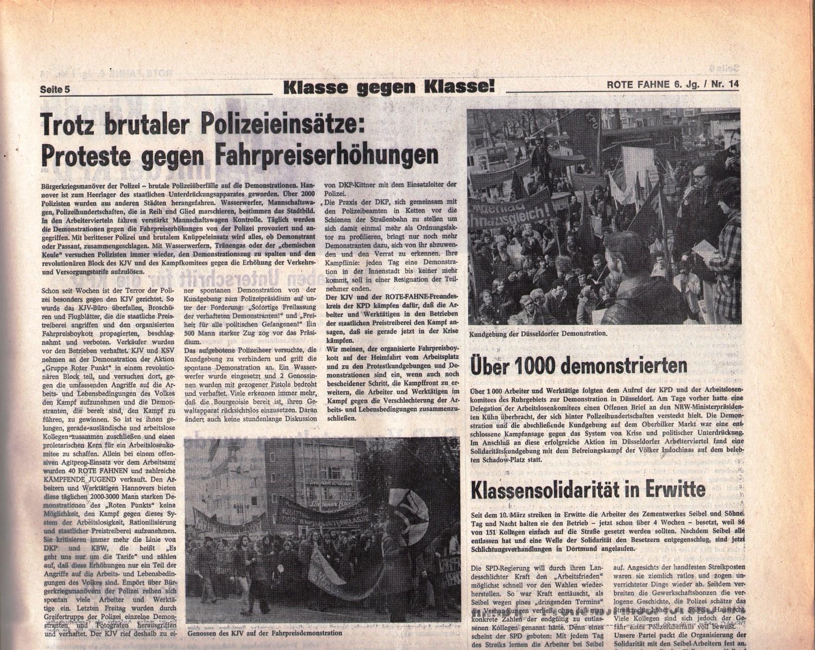 KPD_Rote_Fahne_1975_14_09