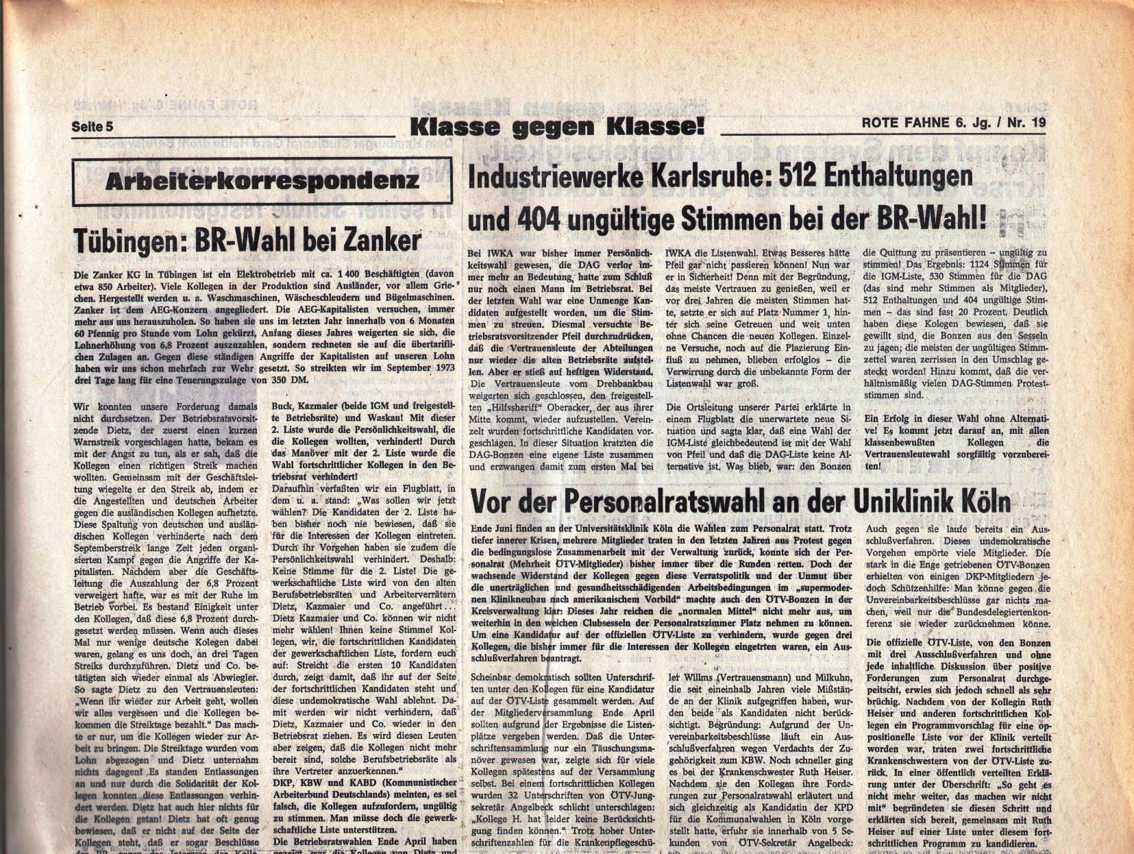 KPD_Rote_Fahne_1975_19_09