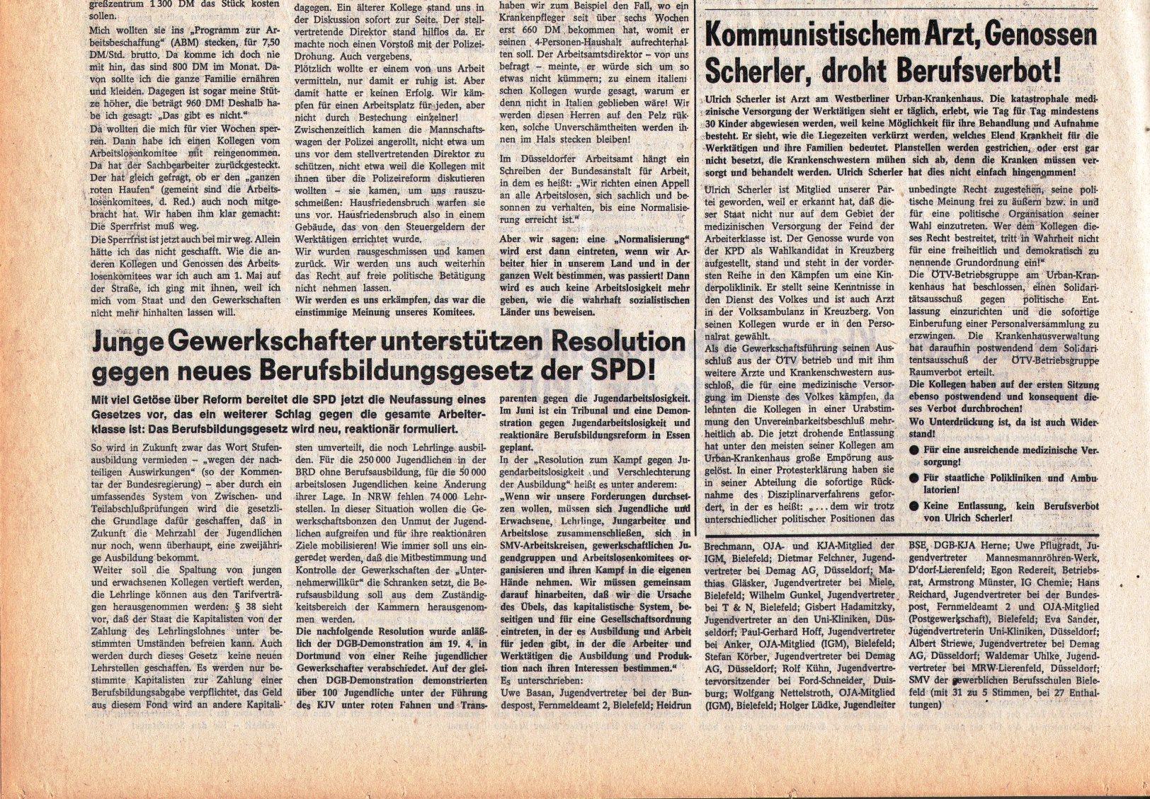 KPD_Rote_Fahne_1975_19_12