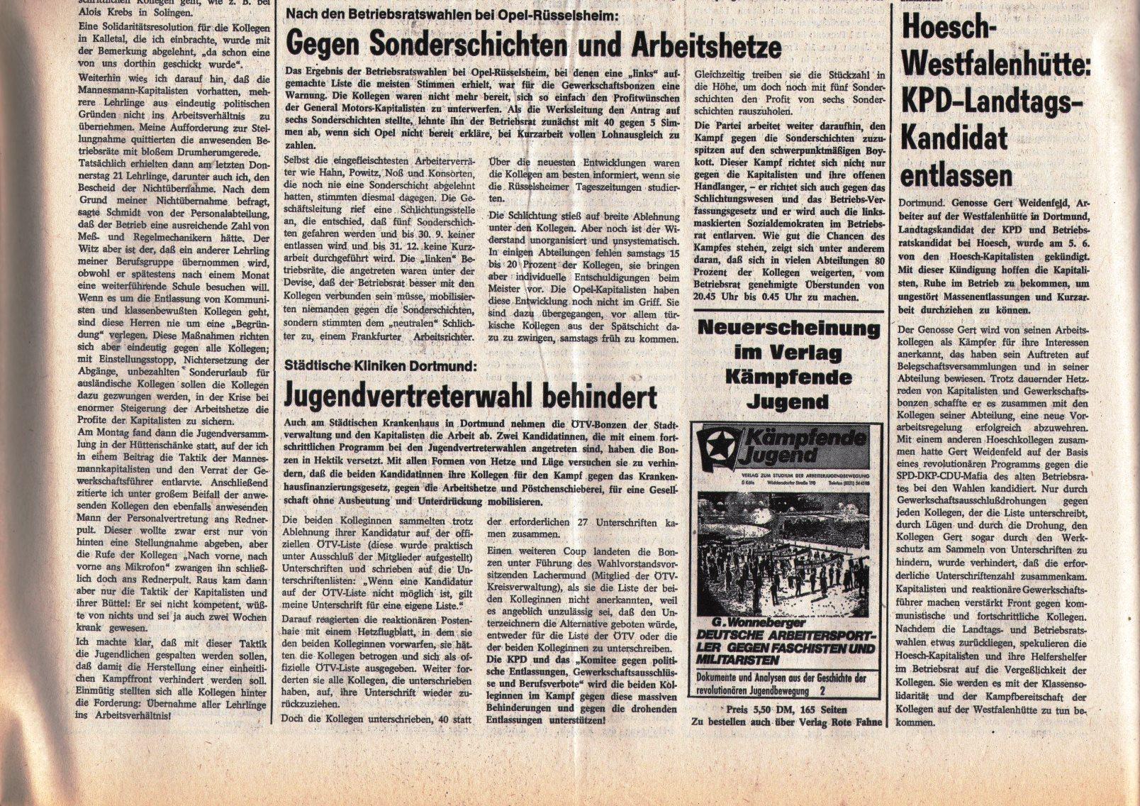 KPD_Rote_Fahne_1975_23_08