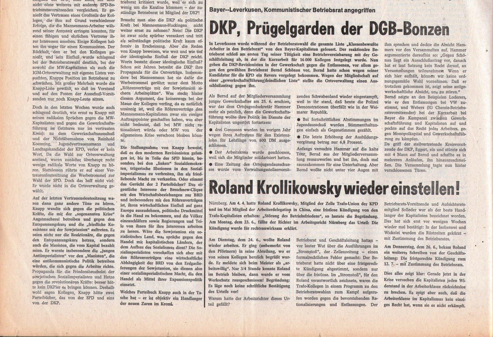 KPD_Rote_Fahne_1975_27_08