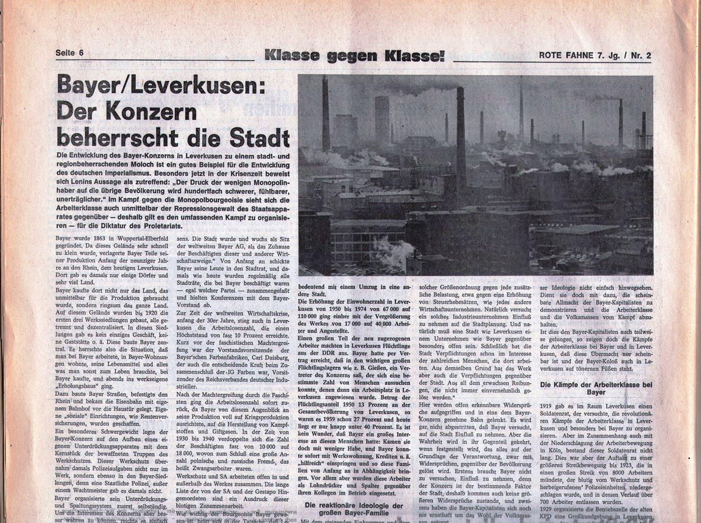 KPD_Rote_Fahne_1976_02_11
