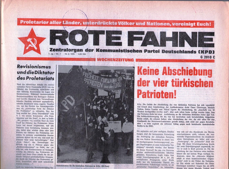 KPD_Rote_Fahne_1976_07_01