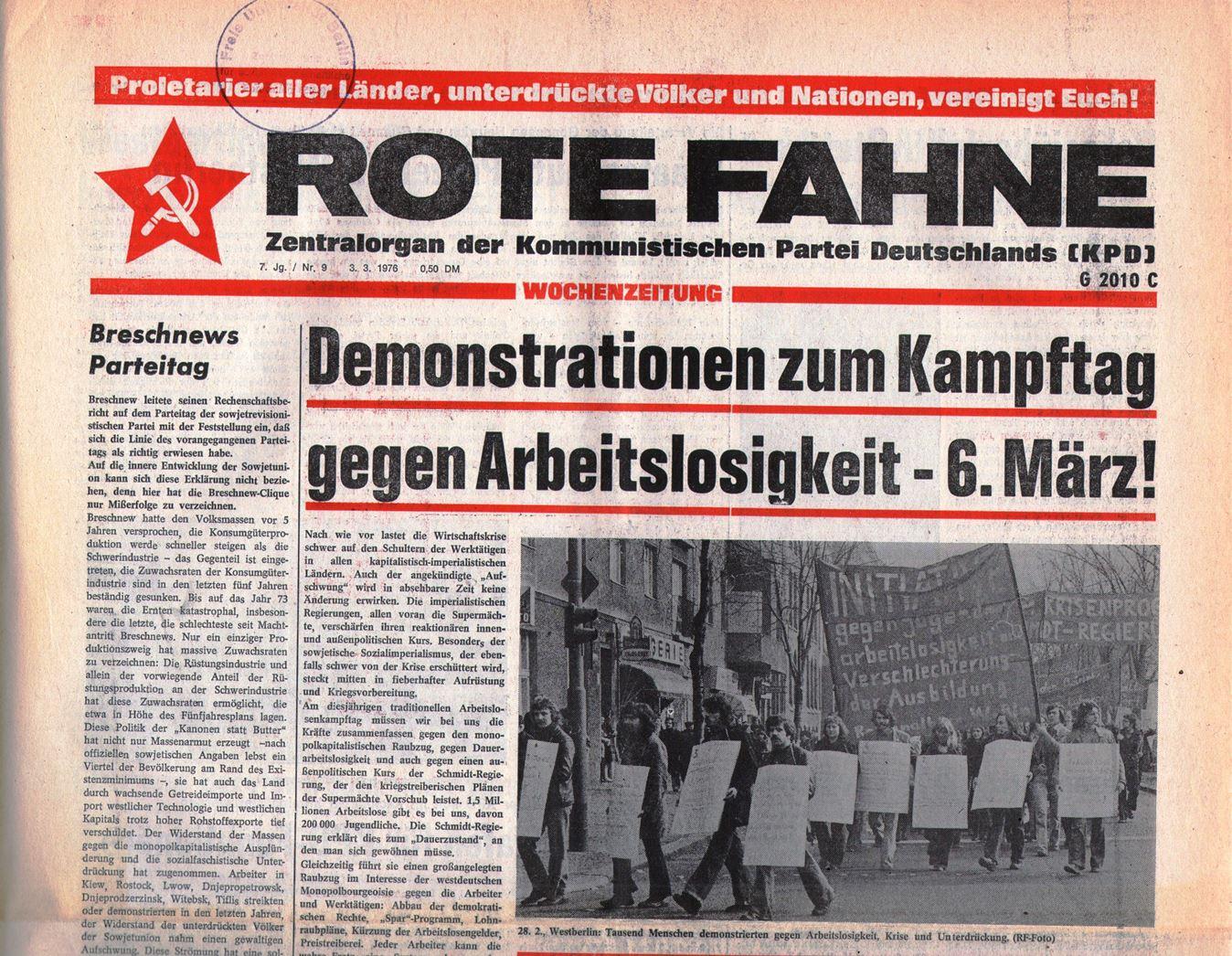 KPD_Rote_Fahne_1976_09_01