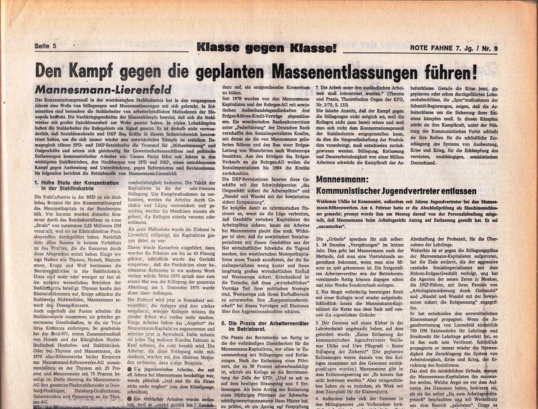 KPD_Rote_Fahne_1976_09_09
