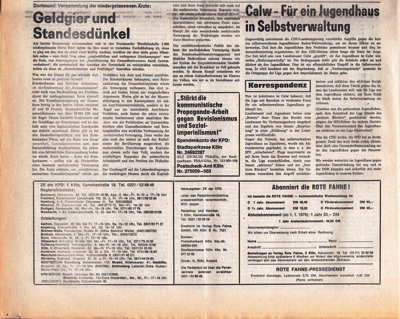 KPD_Rote_Fahne_1976_09_12