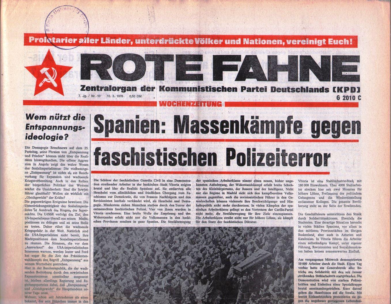 KPD_Rote_Fahne_1976_10_01