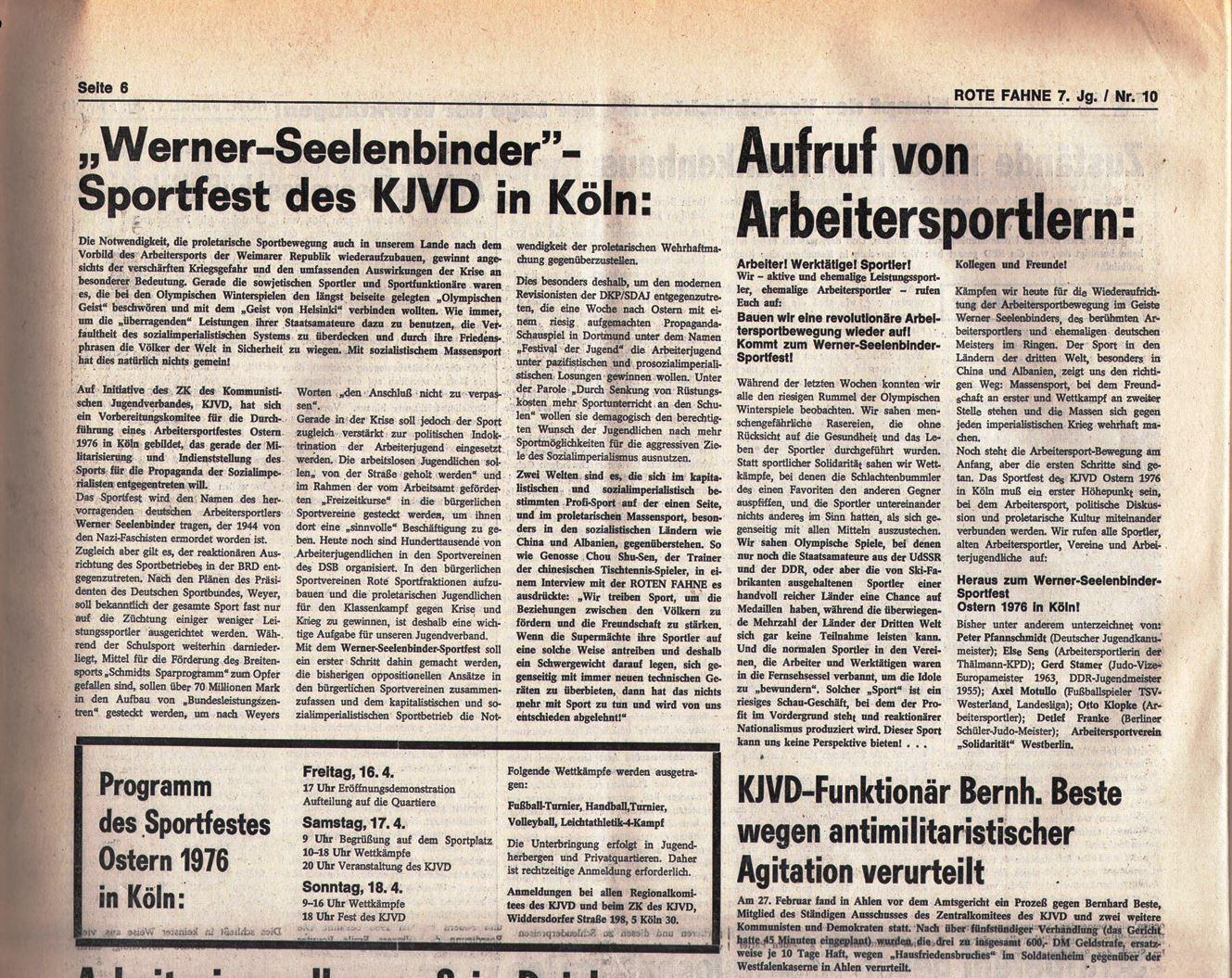 KPD_Rote_Fahne_1976_10_11