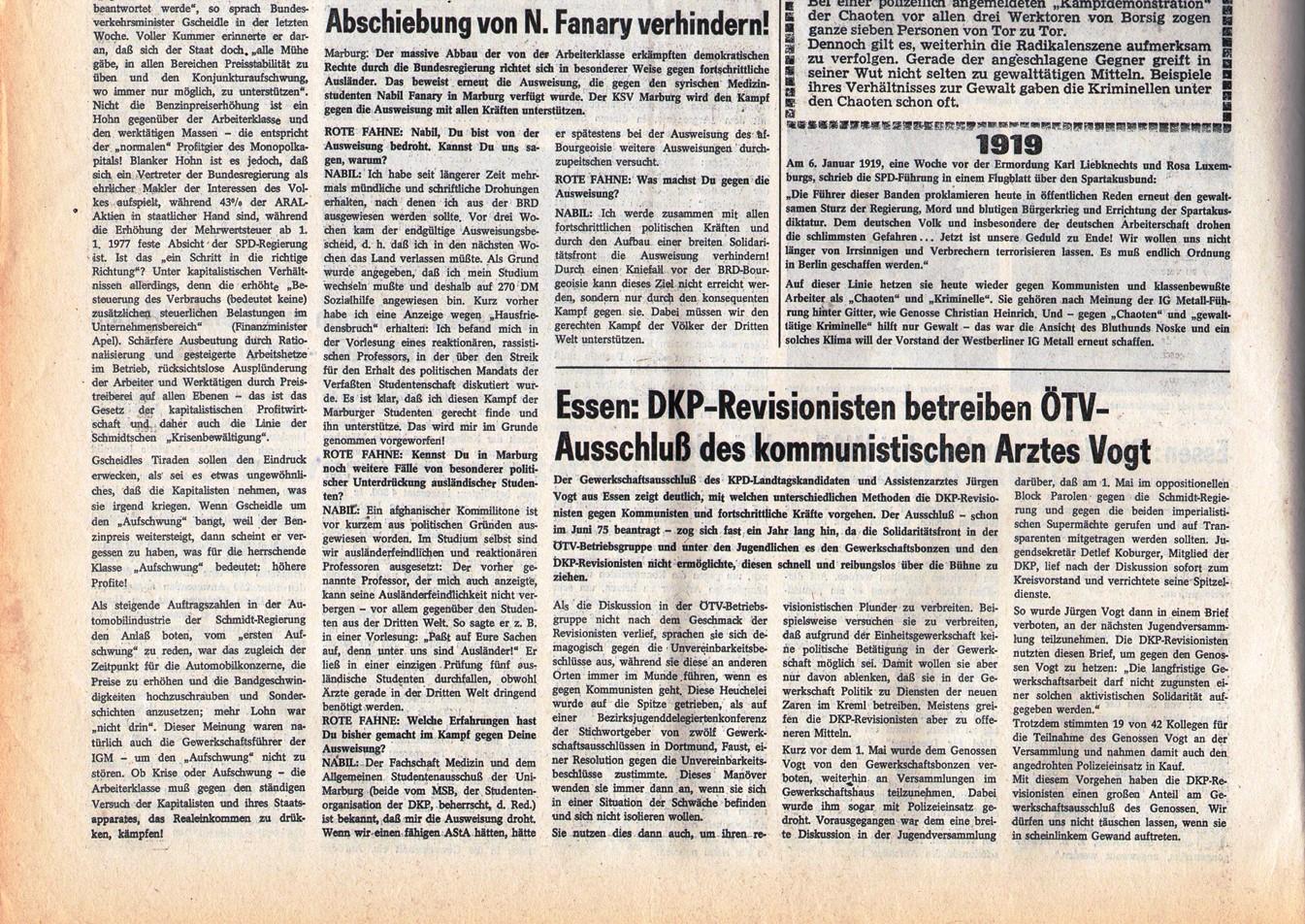 KPD_Rote_Fahne_1976_19_12