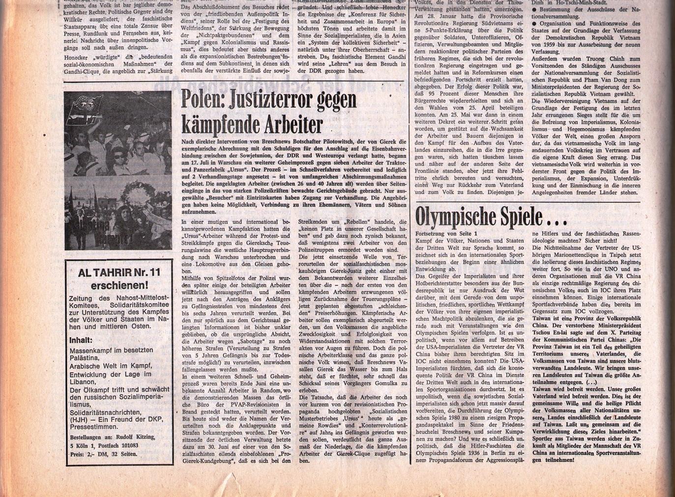 KPD_Rote_Fahne_1976_29_12