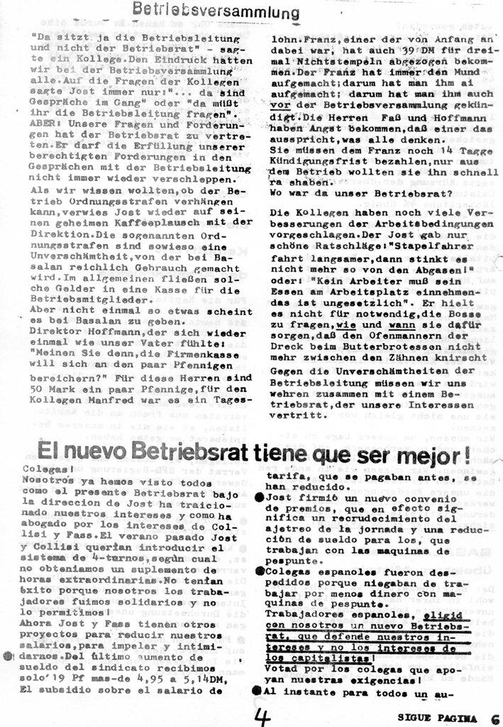 Roter Basalan_Arbeiter, Nr. 1, 1970, Seite 4