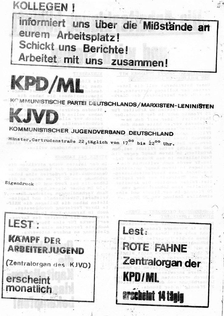 Roter Basalan_Arbeiter, Nr. 1, 1970, Seite 8