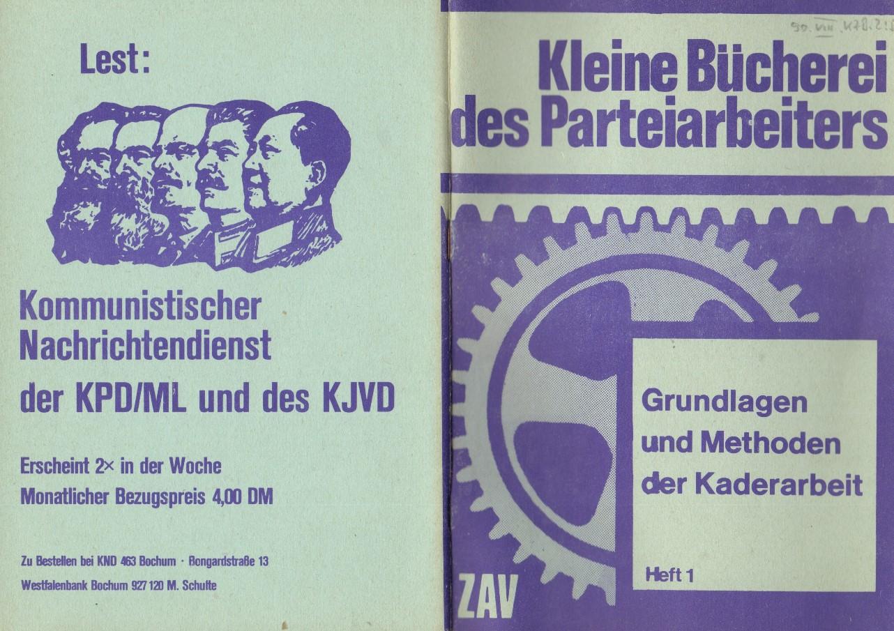 ZB_1971_Kaderarbeit_01