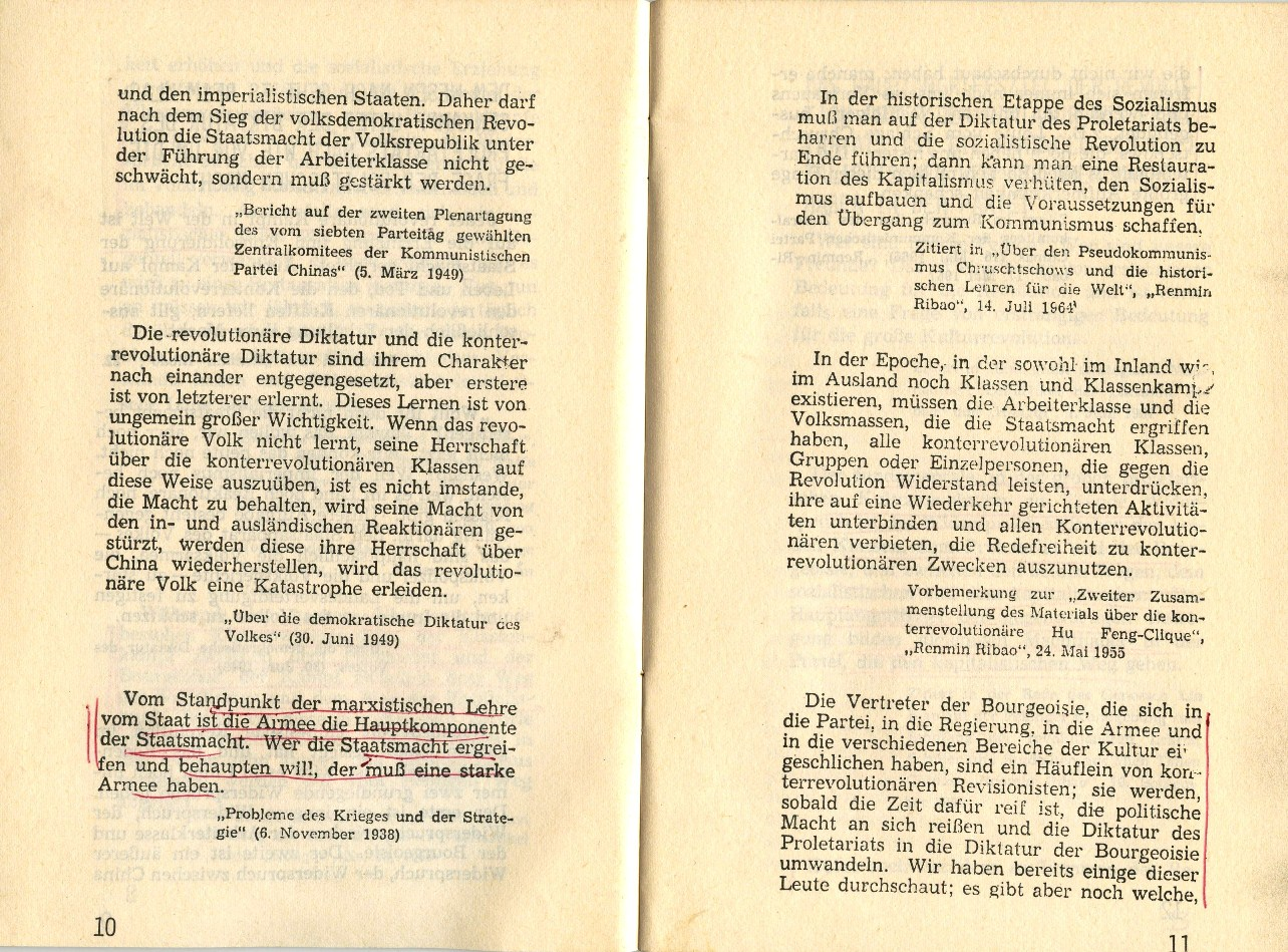 ZB_Mao_Revolutionstheorie_1971_07