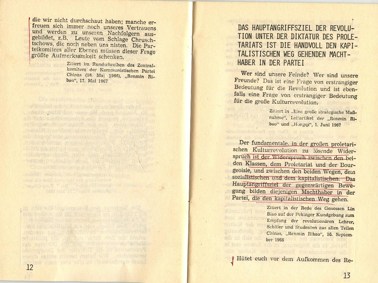 ZB_Mao_Revolutionstheorie_1971_08