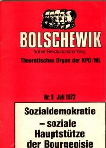 Bolschewik