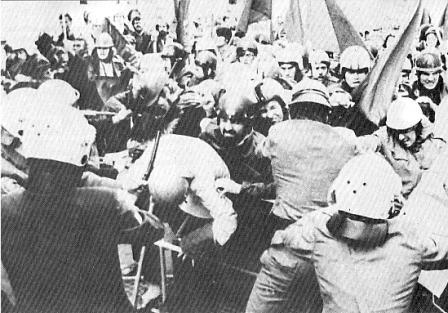 Schlacht am Karlstor