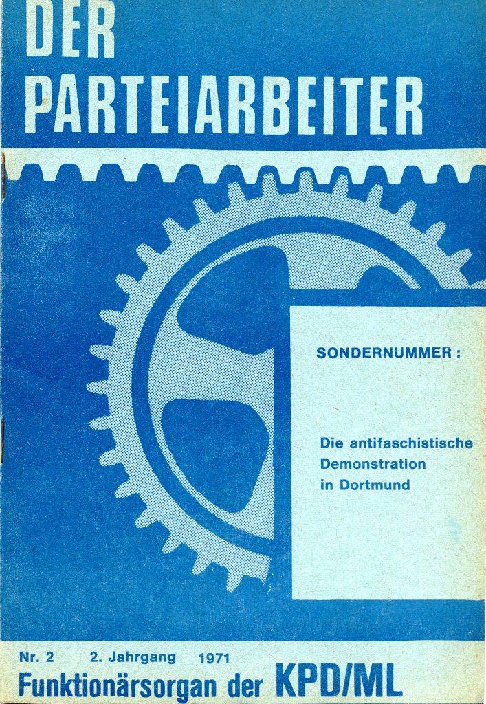 ZB_Parteiarbeiter_1971_Sondernummer_01
