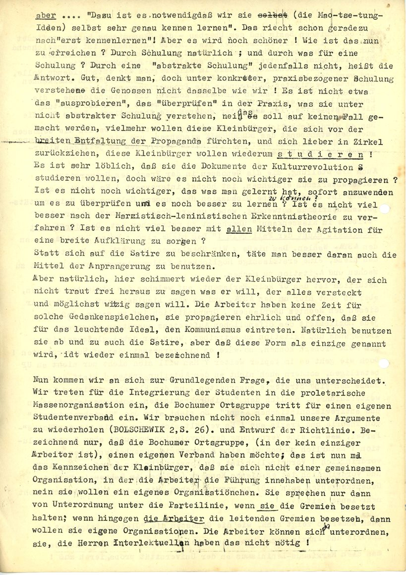Bochum_KJVD_1970_Plattform_Kleinbuerger_06
