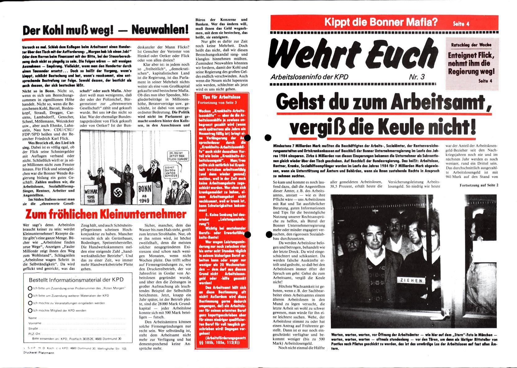KPDML_Arbeitsloseninfo_1985_03_01