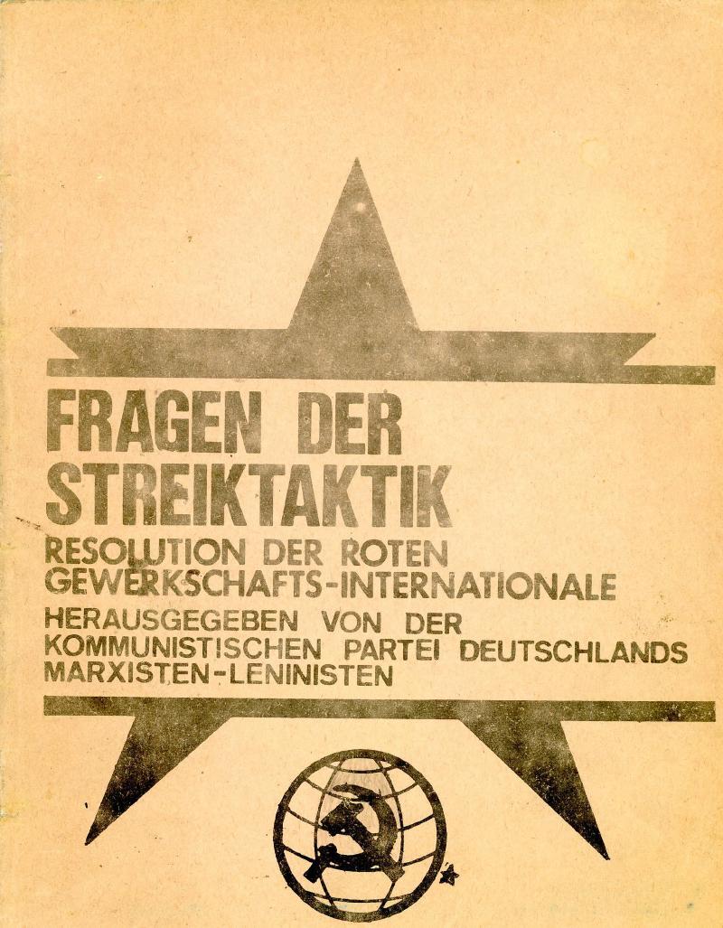 KPDML_1970_RGI_Streiktaktik_01