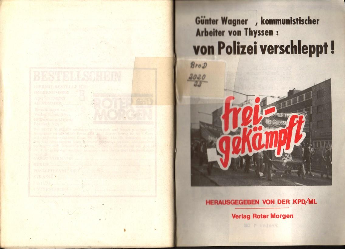 KPDML_1973_Wagner_von_der_Polizei_verschleppt_01