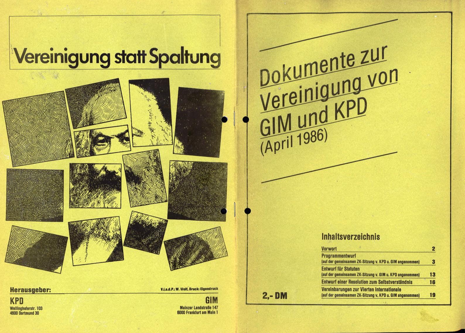 KPDML_GIM_1986_Dokumente_zur_Vereinigung_01