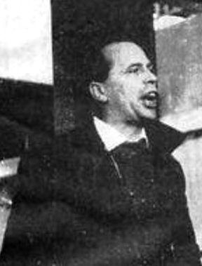 Ernst Aust
