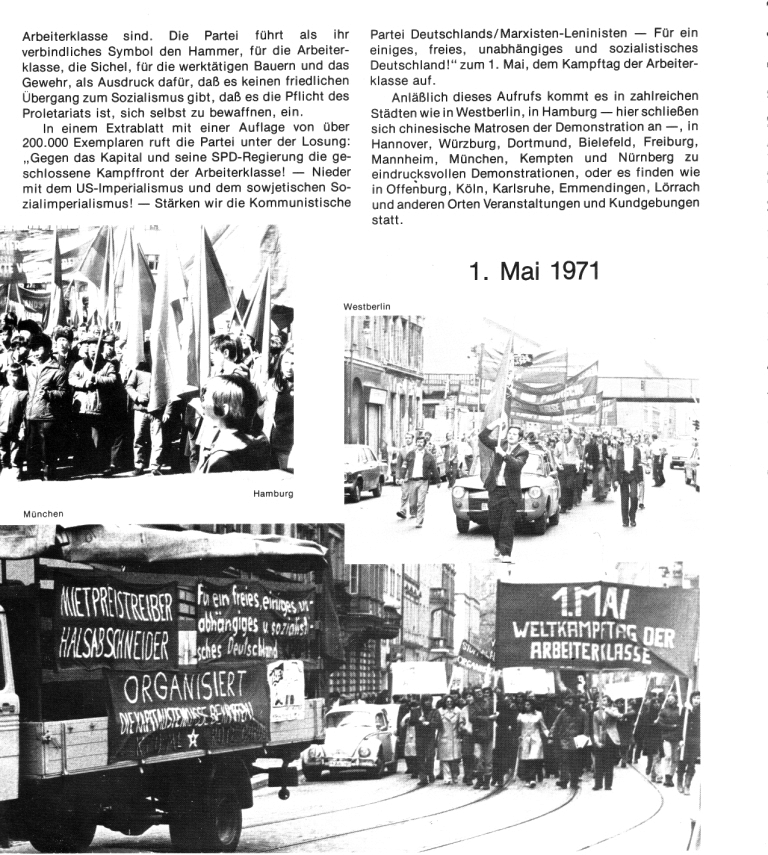 Zehn Jahre KPD/ML, Seite 70
