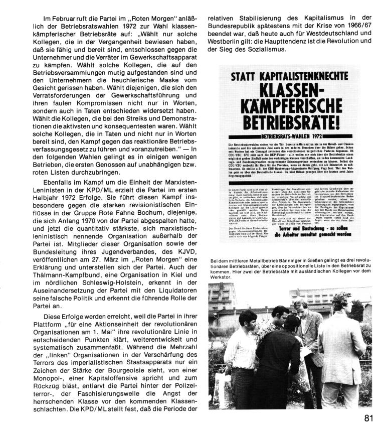 Zehn Jahre KPD/ML, Seite 81