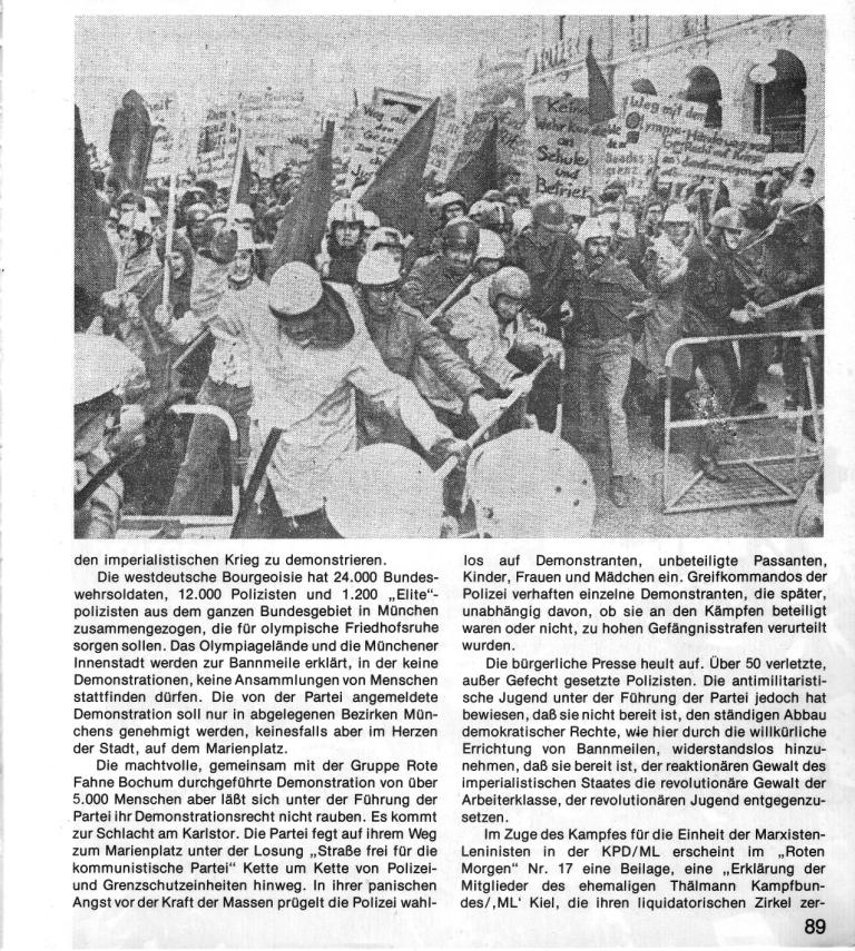 Zehn Jahre KPD/ML, Seite 89