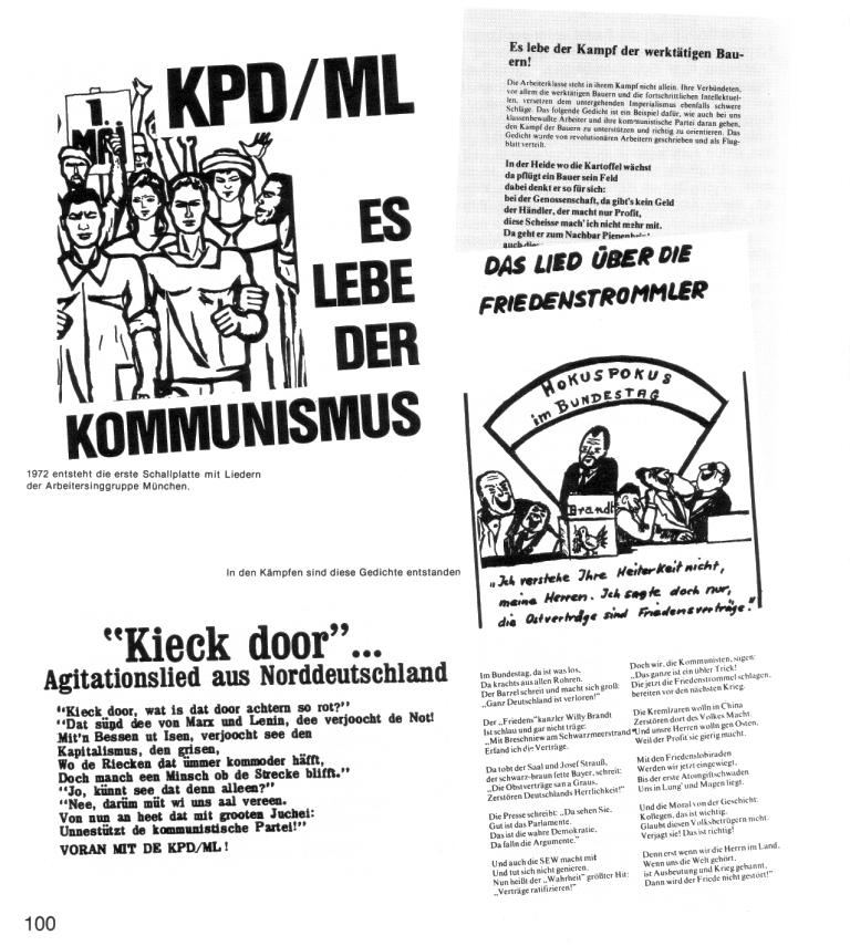 Zehn Jahre KPD/ML, Seite 100