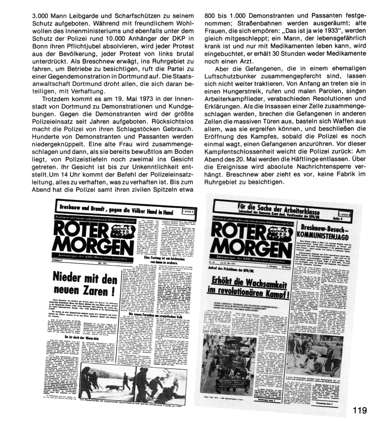 Zehn Jahre KPD/ML, Seite 119