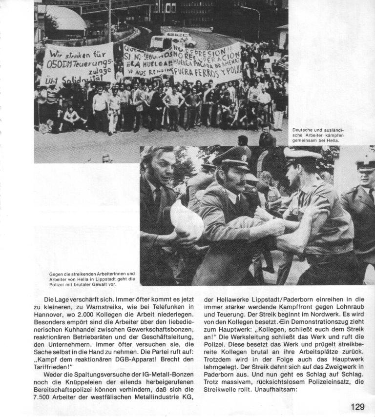 Zehn Jahre KPD/ML, Seite 129