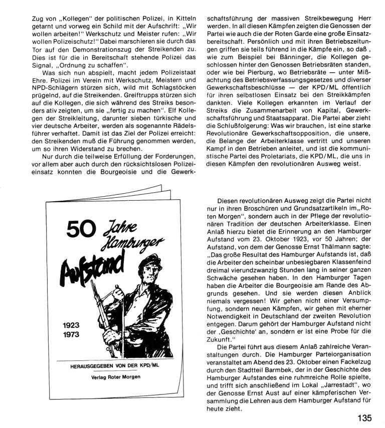 Zehn Jahre KPD/ML, Seite 135