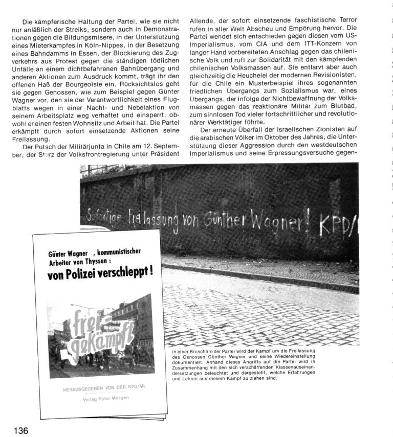 Zehn Jahre KPD/ML, Seite 136