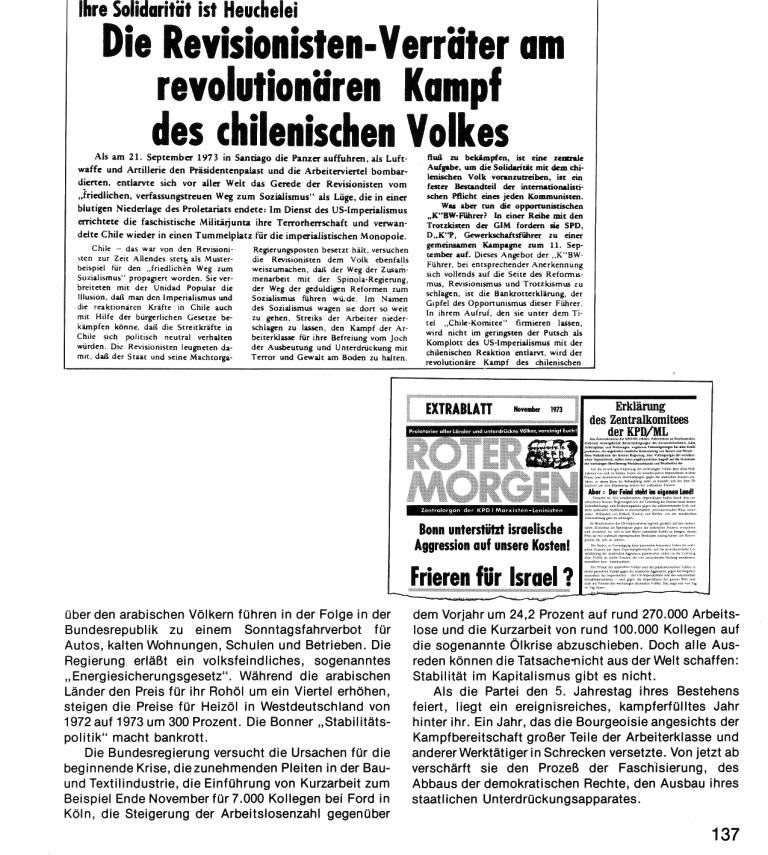 Zehn Jahre KPD/ML, Seite 137