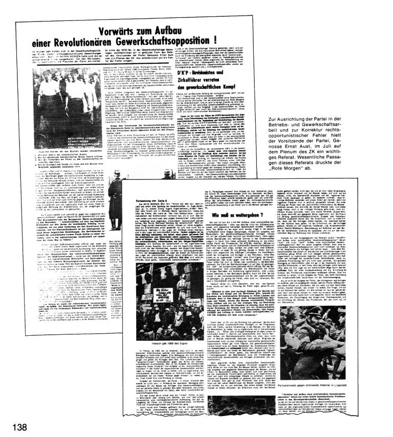 Zehn Jahre KPD/ML, Seite 138