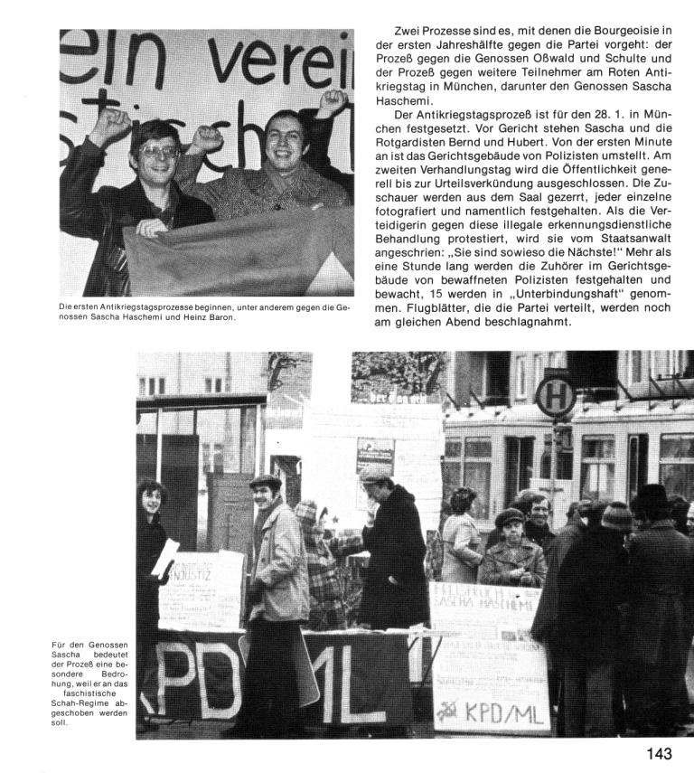 Zehn Jahre KPD/ML, Seite 143