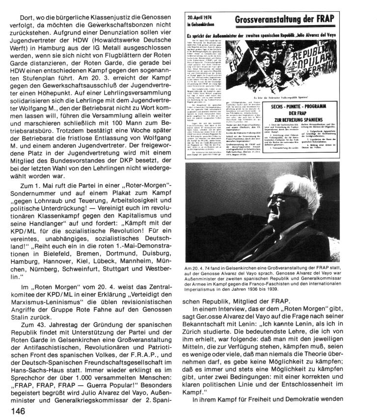 Zehn Jahre KPD/ML, Seite 146