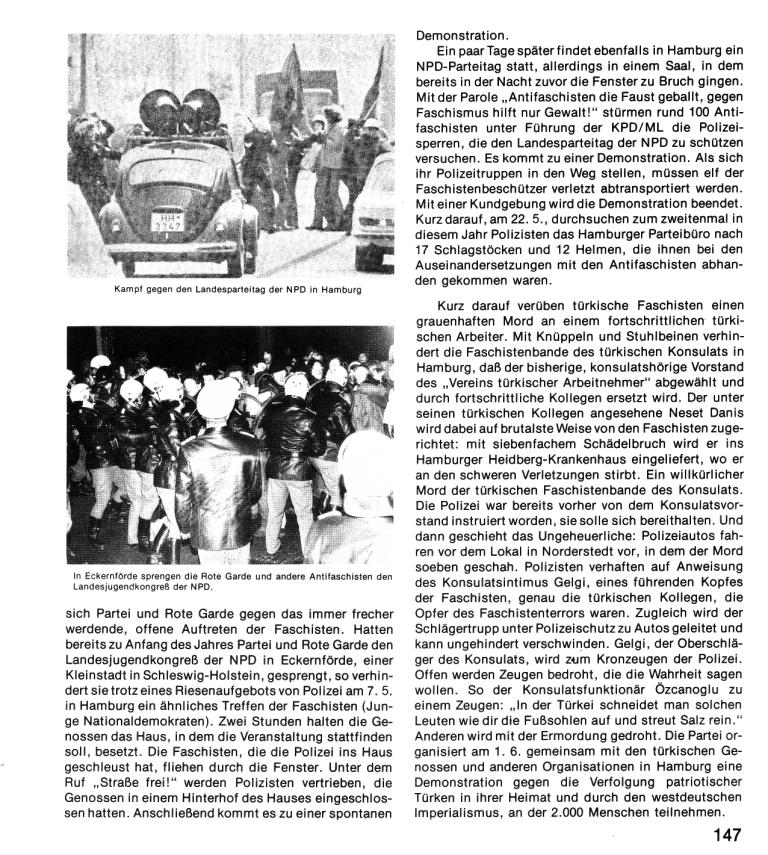 Zehn Jahre KPD/ML, Seite 147