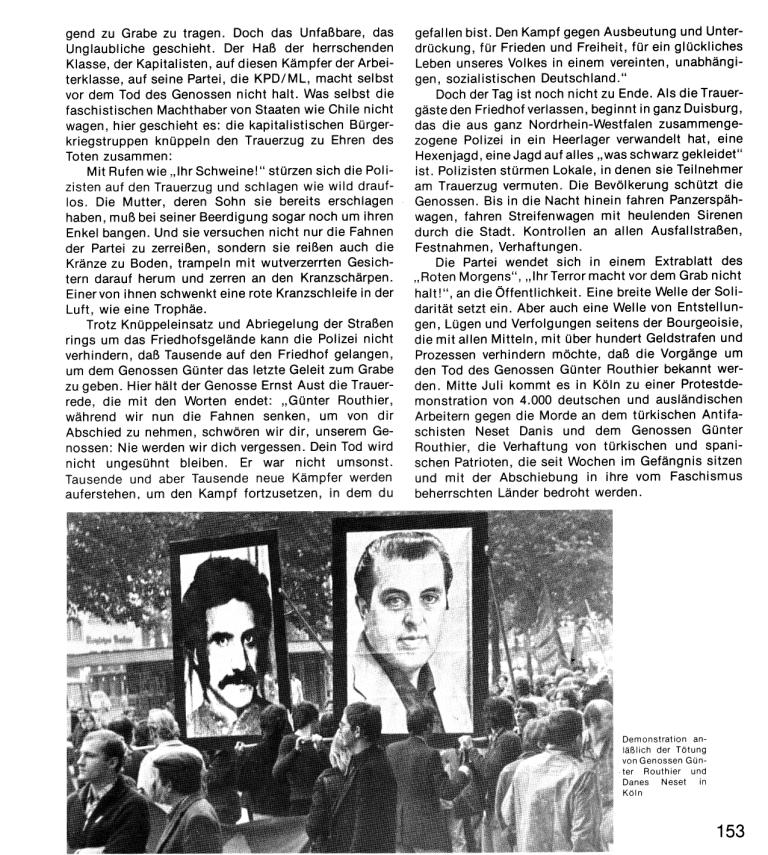 Zehn Jahre KPD/ML, Seite 153