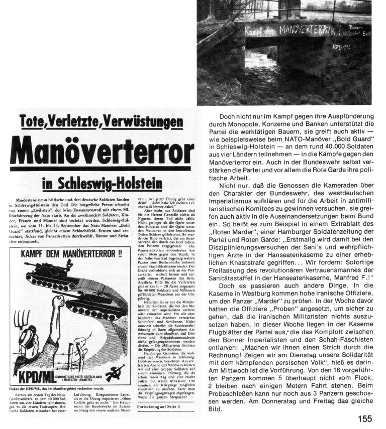 Zehn Jahre KPD/ML, Seite 155