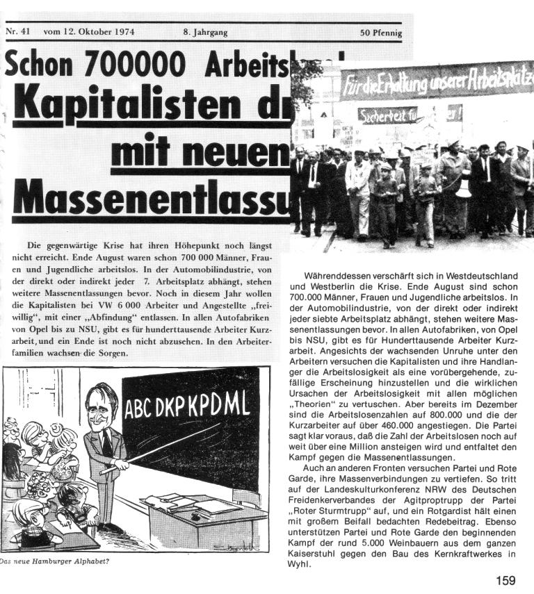 Zehn Jahre KPD/ML, Seite 159