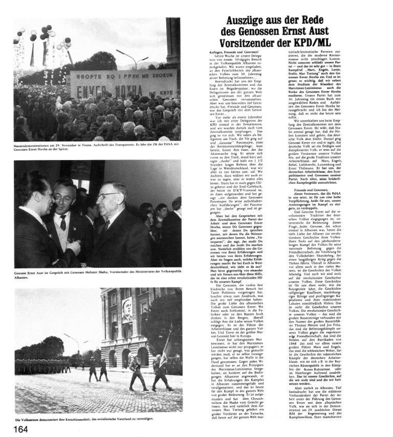 Zehn Jahre KPD/ML, Seite 164