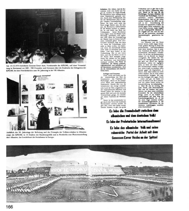 Zehn Jahre KPD/ML, Seite 166