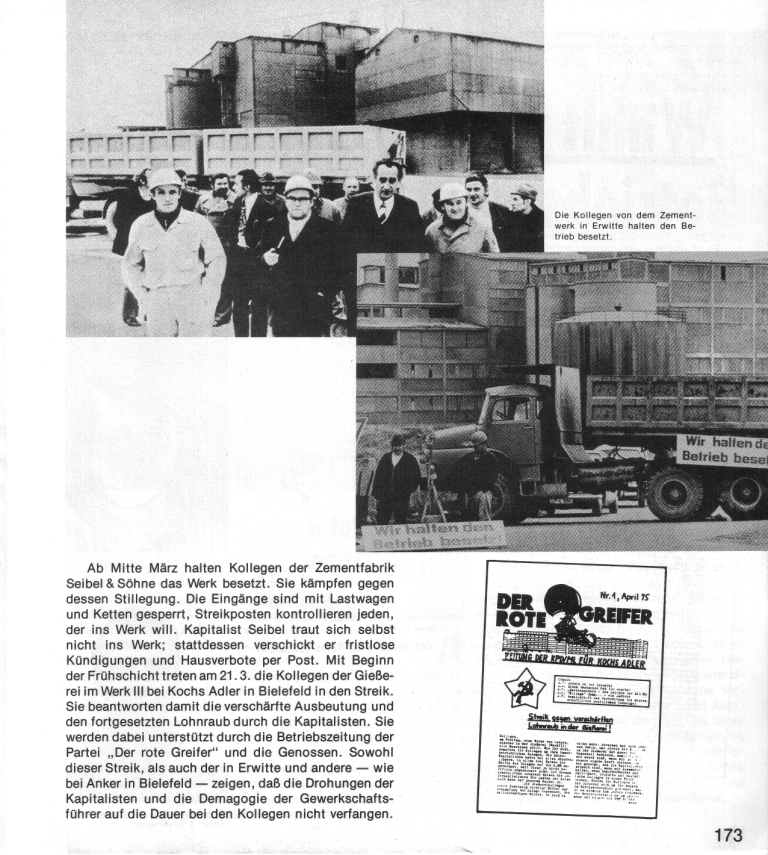 Zehn Jahre KPD/ML, Seite 173